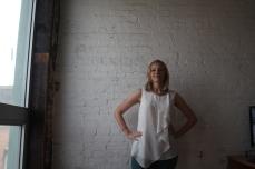 Megan Coxe, outreach