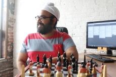 Founder Designer Teghvir Sethi